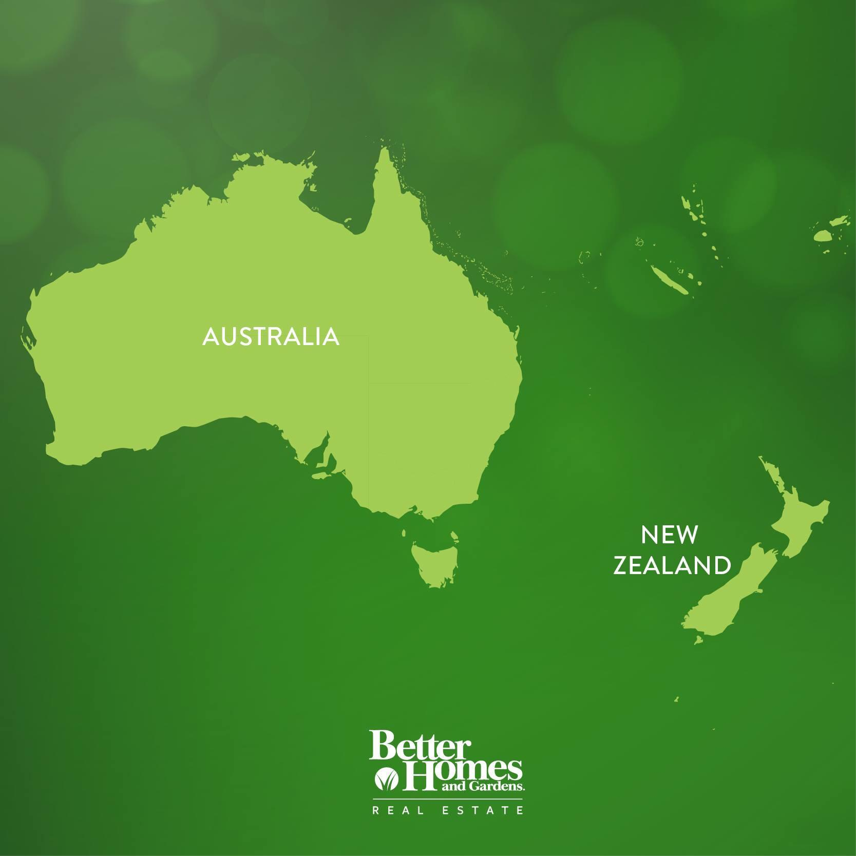 Better Homes And Gardens Real Estate Enters Australia And New Zealand  Through Strategic Relationship As It Celebrates Its Ten Year Anniversary